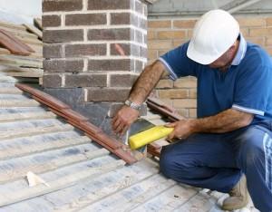 Réparation de toiture Montagnat